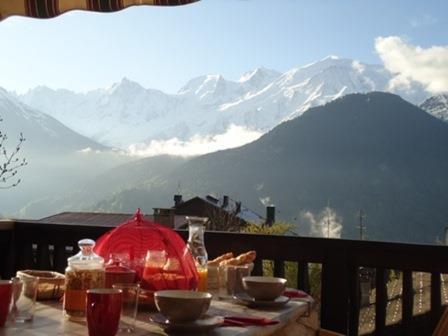Hotel Restaurant Plateau D Assy