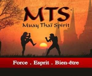 Muay thaï spirit