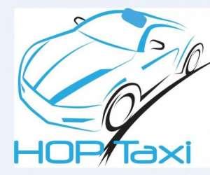 Hop taxi