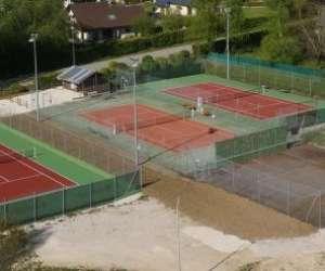 Tennis club de drumettaz clarafond