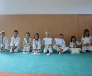 Aikido club des marais