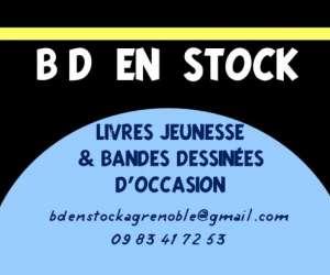 Bd en stock
