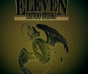 Eleven tattoo studio