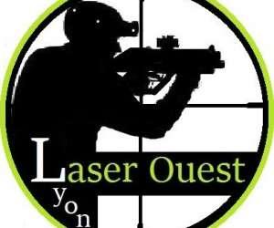Lyon laser ouest