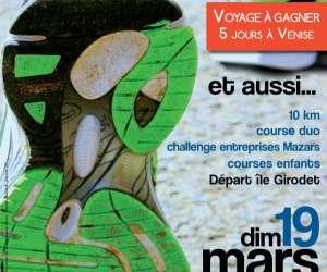 Association semi-marathon bourg-les-valence