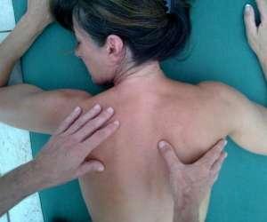 "Massage bien-etre yoga ""  kryavedcare """