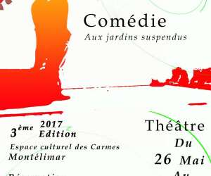 Compagnie théâtre tracn