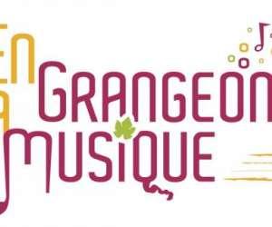 Festival en grangeons la musique