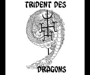 Trident des 9 dragons