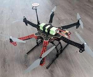 Access drones sas