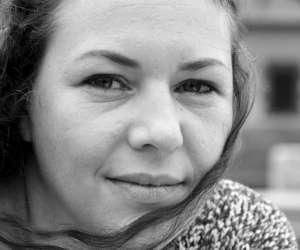 Cécile chauvery thérapeute pour enfants et adulte.