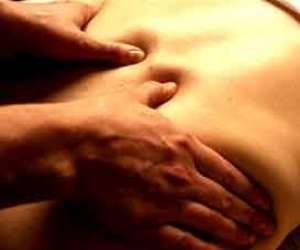 Ain massage