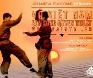 Vo vietnam club de saint-etienne