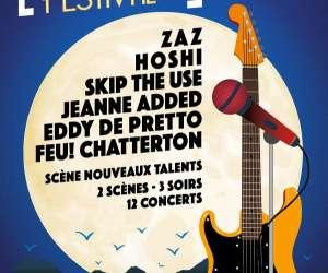 Association montjoux festival
