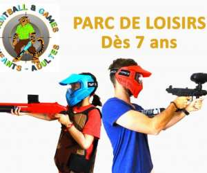 Paintball & games