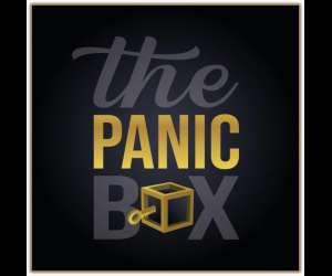 The panic box