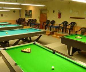 Billard club aubenas