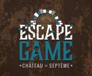 Escape game septeme