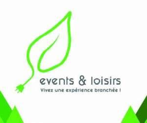 Events et loisirs