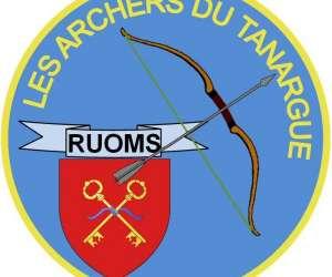 Les archers du tanargue de ruoms
