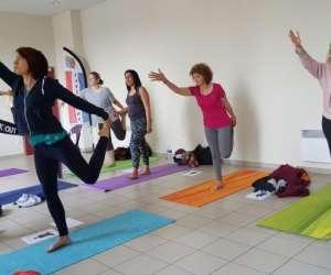 Abyasa yoga nord isére