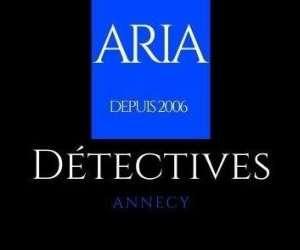 Aria détectives