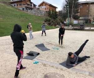 2 alpes sport - passion boxe