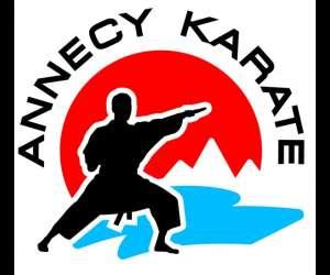 Annecy karate