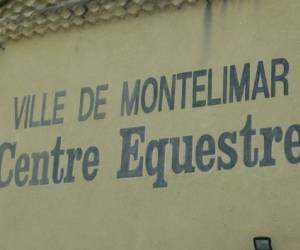 Centre equestre base de loisirs