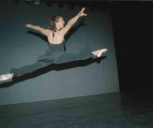 Académie de danse sandrine monegat