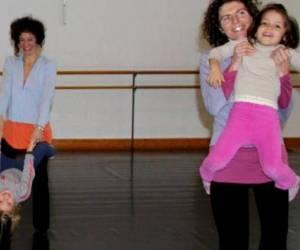 Centre de danse les p