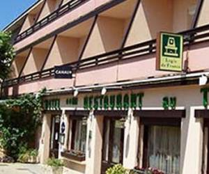 Hôtel des balmes