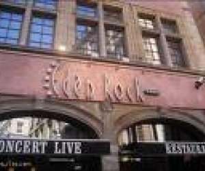Eden rock cafe