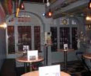 Forum bar