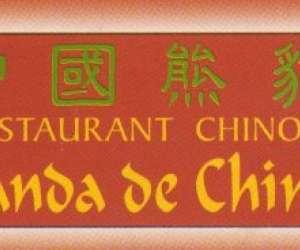 Restaurant panda de chine