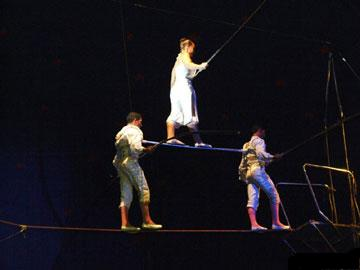 cirque klising achille