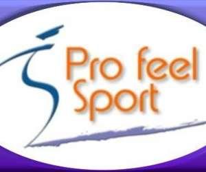 Pro feel sport