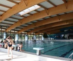 Piscine centre aquatique aloha
