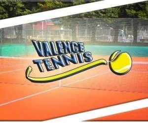 Valence tennis epervière