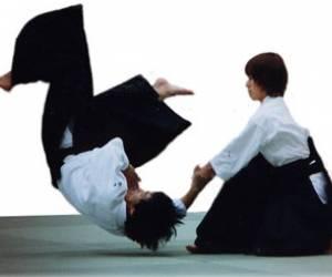 Sakura arts martiaux