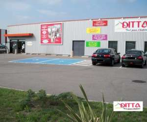 Ditta - discount, stocks, dégriffés