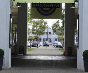 Marques avenue