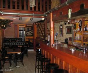 Bar phenomen