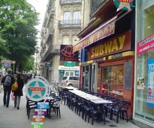 Le subway