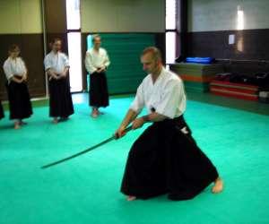 Seigyo iaido loire