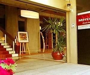 Hôtel mercure alpotel centre
