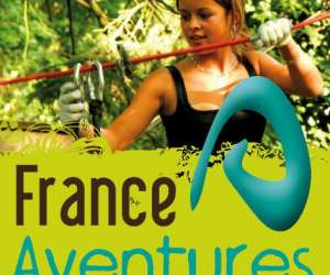 France aventures (chamrousse)