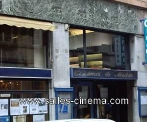 Cinéma le mélies
