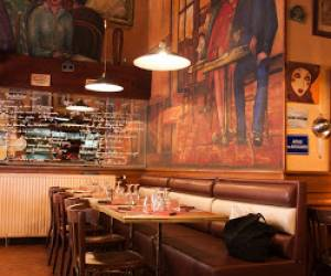 Bistrot pizay (le)