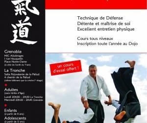 Aikido 38 grenoble